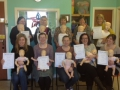 Paediatric group from Home-Start Coleraine