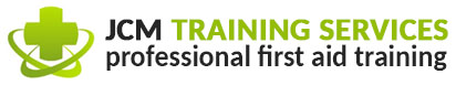 First aid training Northern Ireland | first aid courses | JCM Training Services
